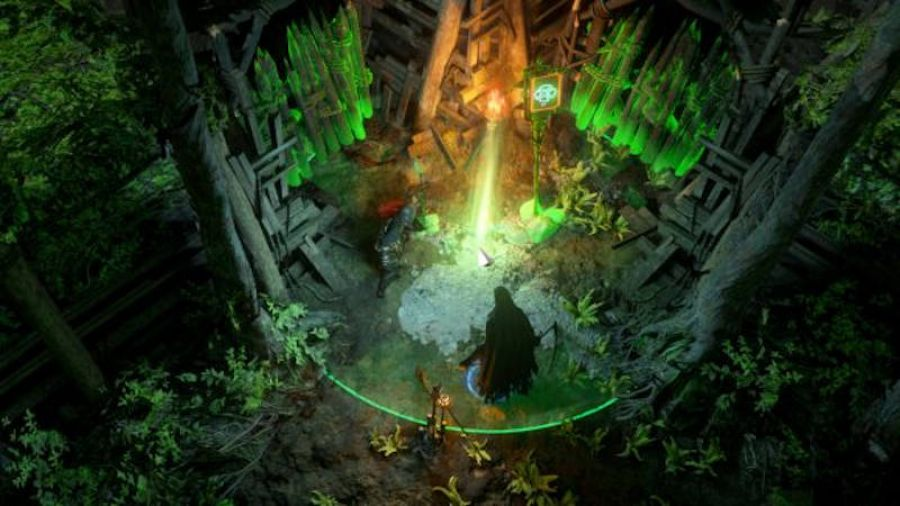 Path of Exile: Expedition уже вышла.