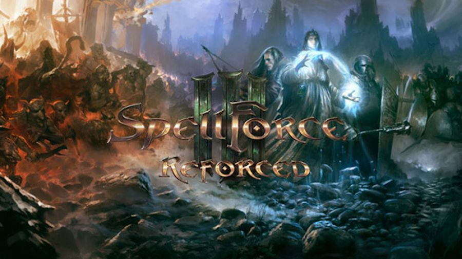 SpellForce III Reformed для PS5, Xbox Series, PS4, Xbox One и ПК.
