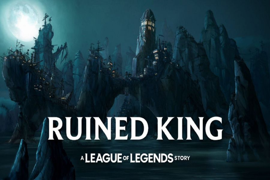 Ruined King: A League of Legends Story Глубокий геймплей