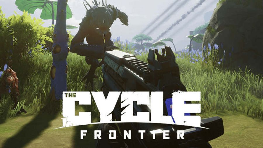The Cycle: Frontier - стартовал ЗБТ в Steam.