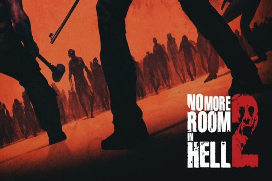 No More Room in Hell 2: открыта страница в Steam.