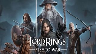 The Lord of the Rings: Rise to War - объявлена официальная дата запуска.